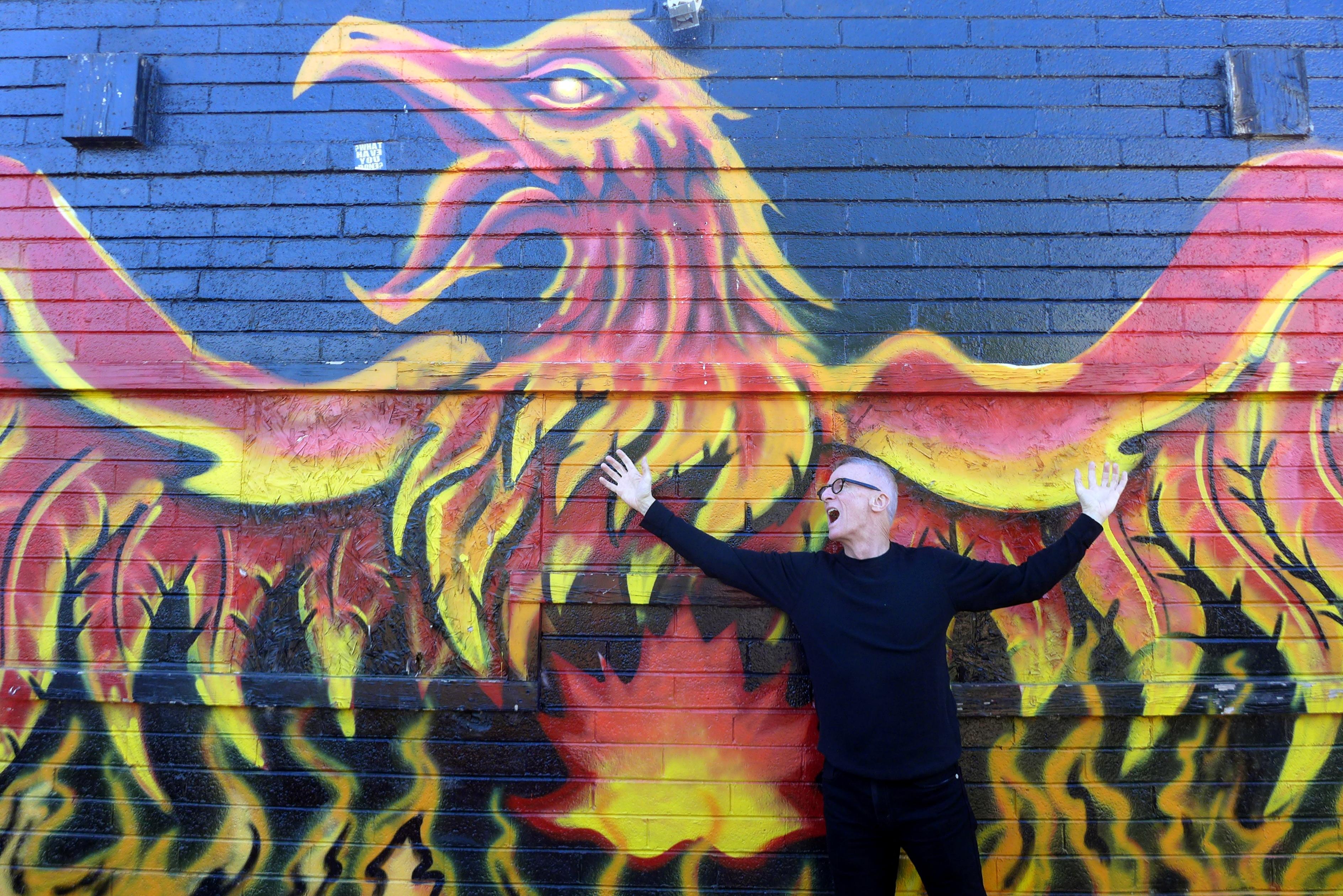 Roosevelt Art District Phoenix P